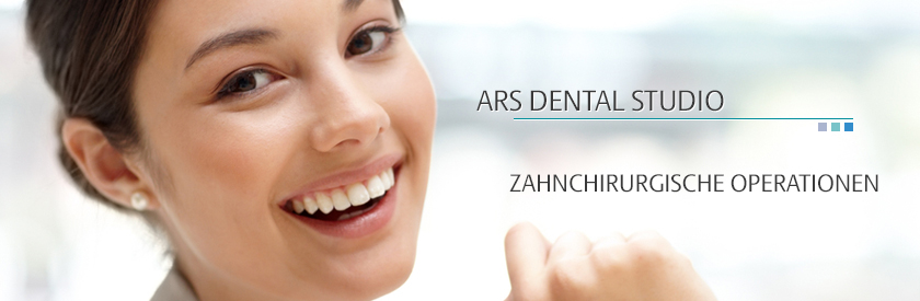 ARS Dental Studio